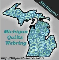 Michigan Quilts Webring