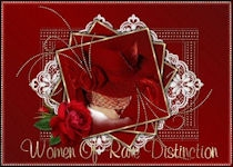 Women Of Rare Distinction