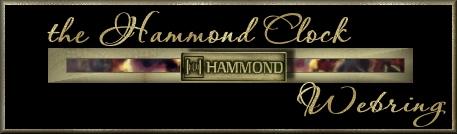 Hammond Ring Logo