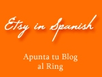 Etsy in Spanish