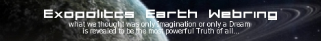 Std Exopolitics Earth Banner