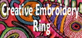 Creative Embroidery banner 2