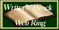 Writer's Block Web Ring