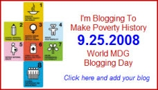 World Blogging Day Logo 3