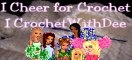 I Cheer for Crochet