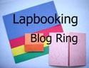 Lapbooking Blogring Logo
