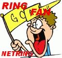 Ring Fan NetRing