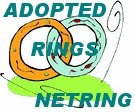 Adopted Rings NetRing
