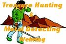 Treasure Hunting & Metal Detecting Webring