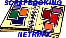 Scrapbooking NetRing