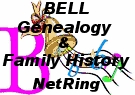 BELL                            Genealogy & Family History NetRing