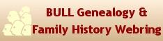 BULL Genealogy & Family History Webring