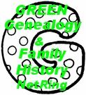 GREEN Genealogy & Family History NetRing
