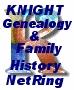 KNIGHT Genealogy & Family History NetRing