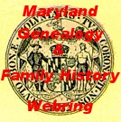 Maryland Genealogy & Family History Webring