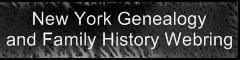 New York Genealogy & Family History Webring