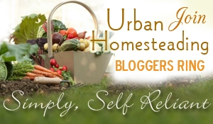 Urban Homestead Ring