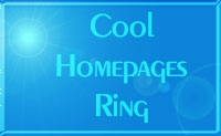 Cool Homepages