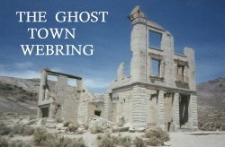 The Ghost Town Webring
