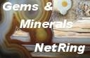 Gems & Minerals NetRing
