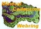 Mineral Collectors Webring