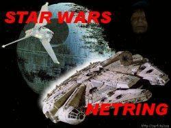 STAR WARS NETRING