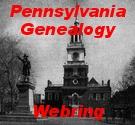 Pennsylvania Genealogy Webring
