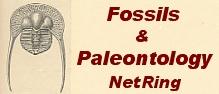 Fossils & Paleontology NetRing