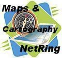 Maps & Cartography NetRing